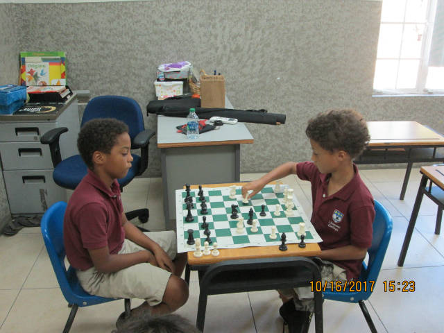 Trimont Chess - Image 2