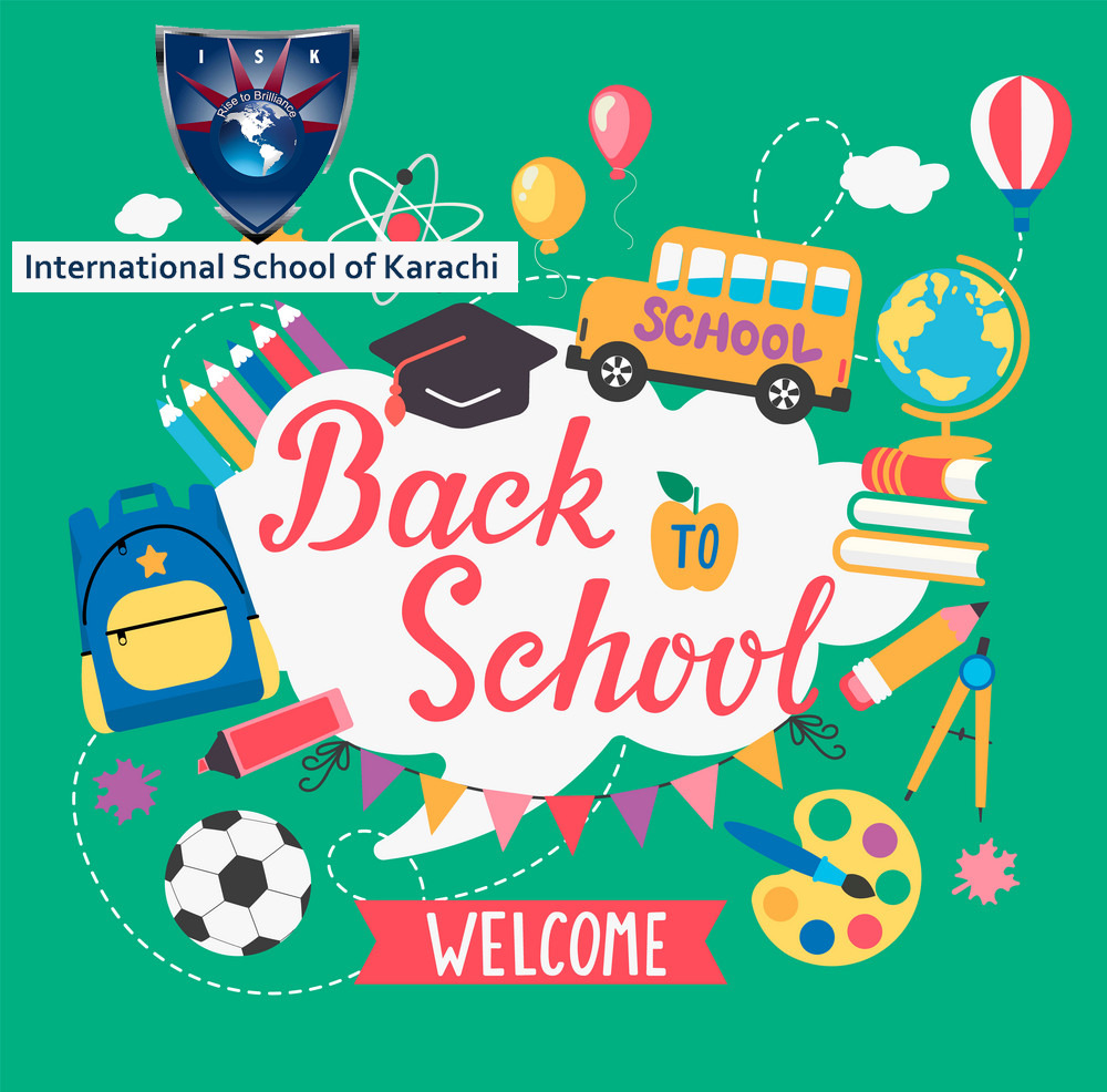 Welcome back! - Image 1