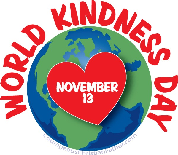 KINDNESS DAY - Obrazek 1