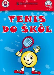 Tenis do škôl