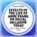 "Pierwszy rok projektu Erasmus+ ""Effect of the life of Anne Frank on social inclusion today"" za nami."